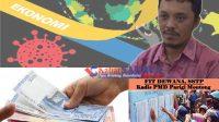 BLT Desa Jangan Salah Kaprah 'Bantuannya Partisipatrif'