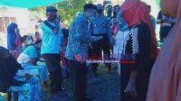 Sebanyak 122 Warga Sidoan Barat Terima BLT Desa