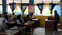 SMANSAPAR Ubah Tradisi Pengenalan Lingkungan Sekolah