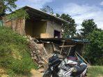 Rumah Terdampak Bencana di Sulbar Dapat Bantuan Puluhan Juta