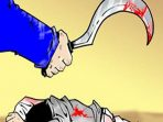 Lagi, Teror OTK yang Berujung Pembantaian di Kabupaten Poso