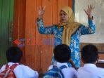 Jadi PNS, Impian Guru Honor Daerah Terpencil Parigi Moutong