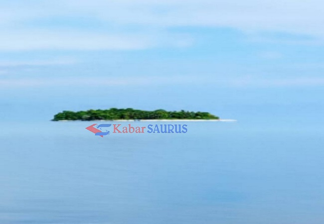 Pulau Tomini, Cover Buku Tesa Sanjayo