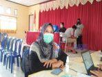 Ni Made Mulyani, Kepala Bidang Sumber Daya Manusia Kesehatan (SDMK), Dinas Kesehatan Parigi Moutong.