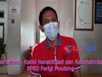 Marcelinus/Marcel, Kabid Rehab Rekon BPBD Parigi Moutong