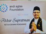 Andi Agtas Foundations