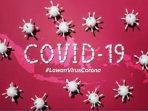Ilustrasi Virus Corona Disiase 2019