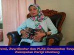 Fatni PLKB Kecamatan Taopa Kabupaten Parigi Moutong